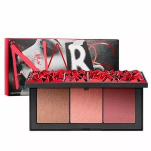 NARS Heartbreaker Cheek Palette